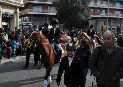 Can Caldes Sant Antoni 2015