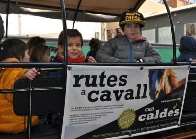 Can Caldes Sant Antoni 20152