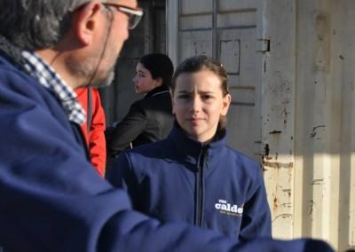 Can Caldes Sant Antoni 201558