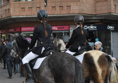 Can Caldes Sant Antoni 201566