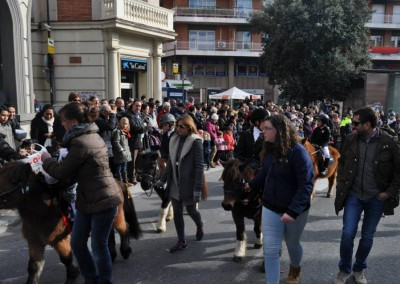 Can Caldes Sant Antoni 20158