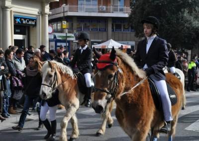 Can Caldes Sant Antoni 201580